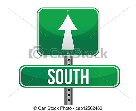 Clipart south.