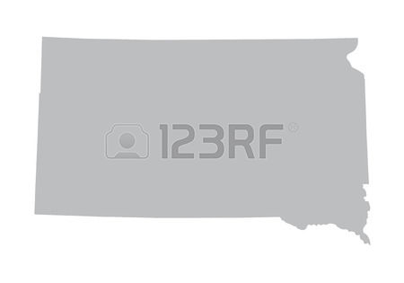 1,519 South Dakota Stock Vector Illustration And Royalty Free.