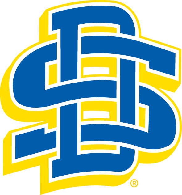 South dakota state Logos.