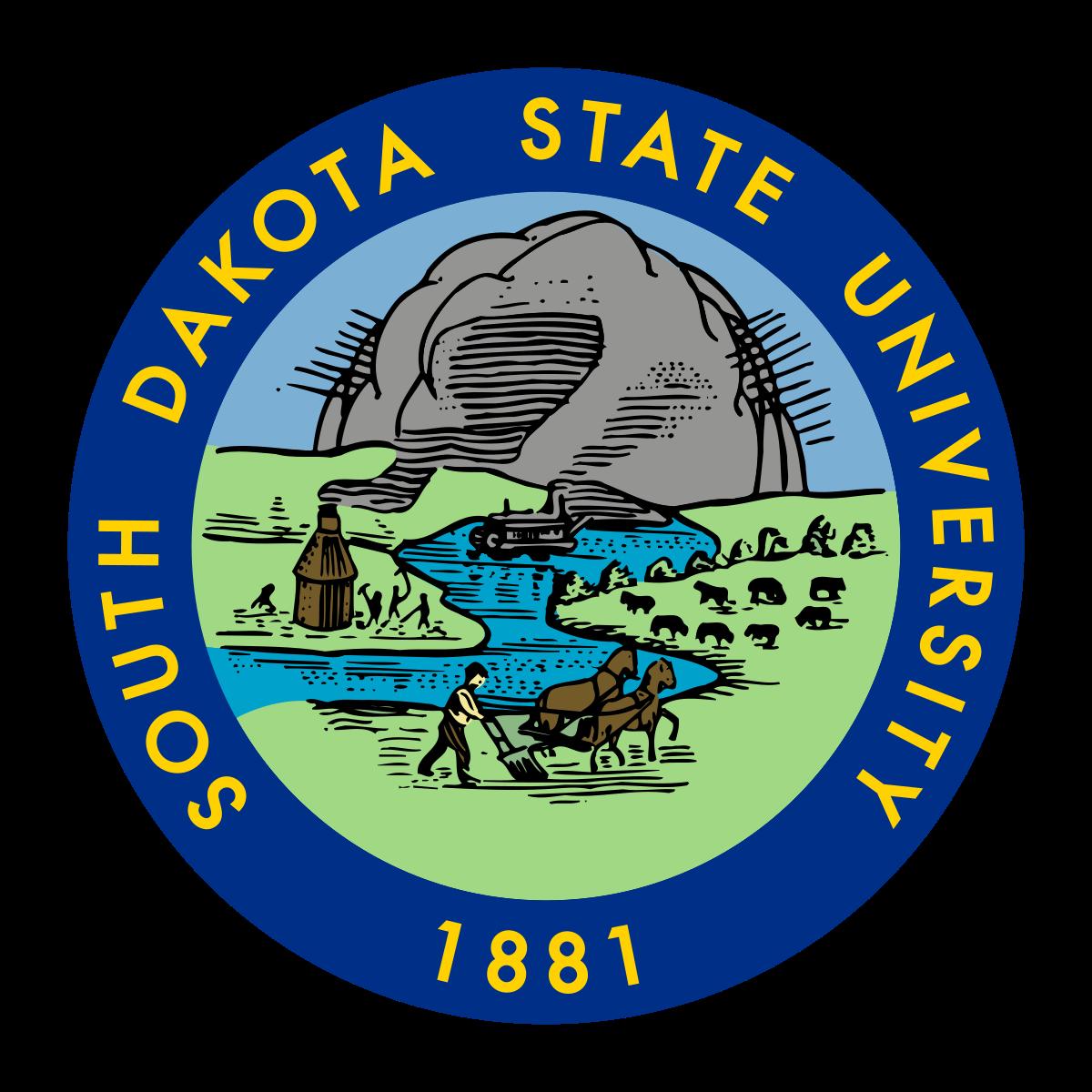South Dakota State University.