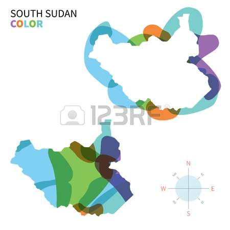 South East Africa Stock Vector Illustration And Royalty Free South.