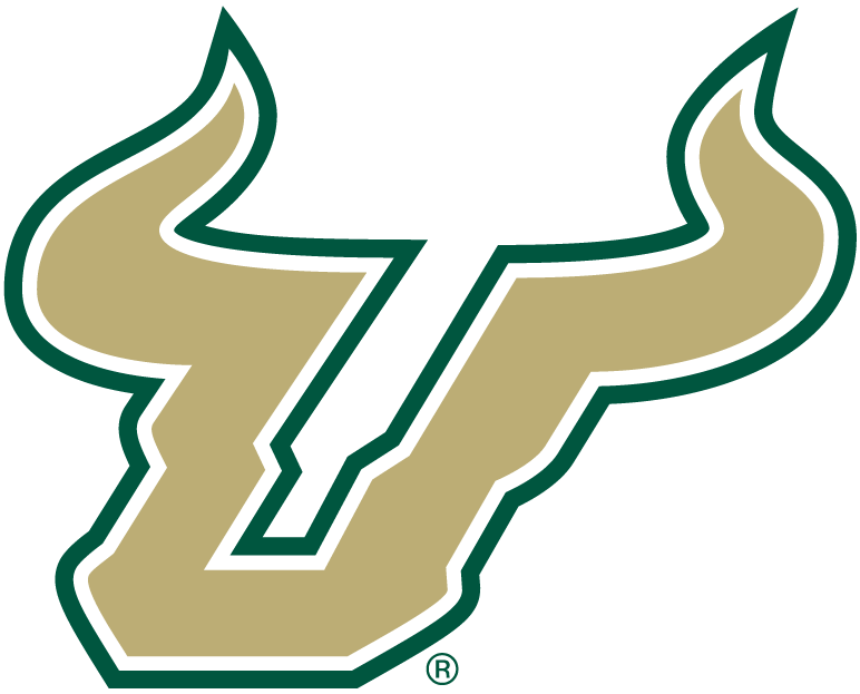 South Florida Bulls Alternate Logo.