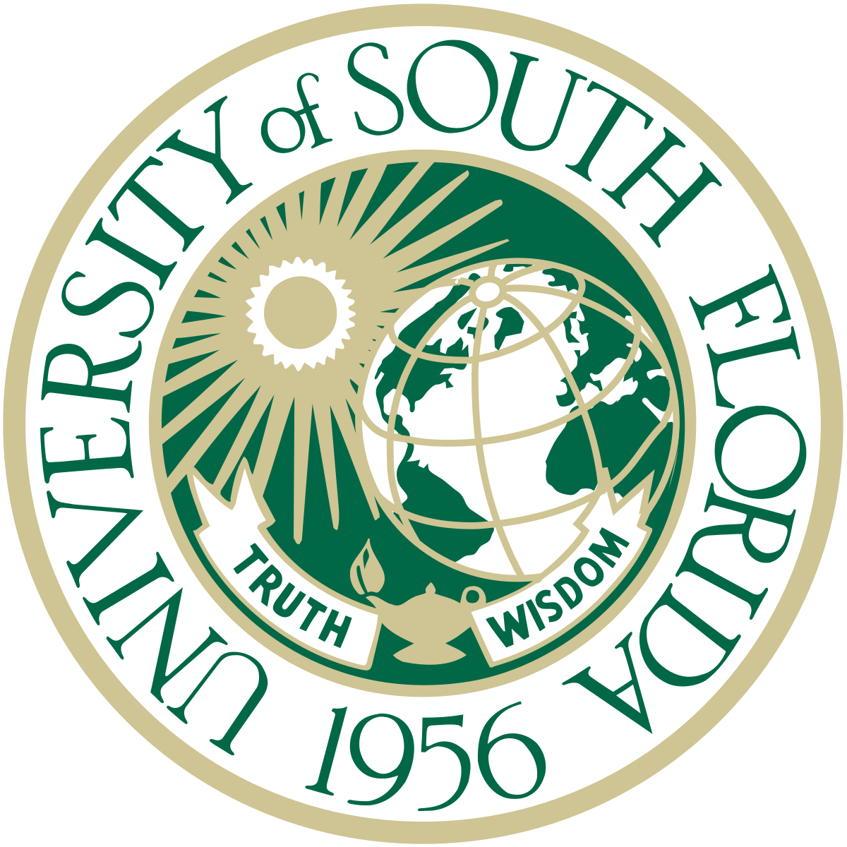 University of South Florida.