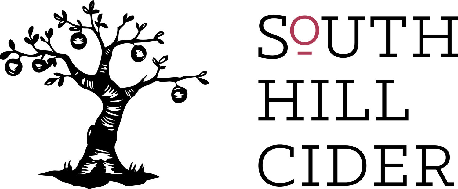 South Hill Cider.