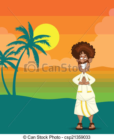 South indian Clip Art Vector Graphics. 1,832 South indian EPS.