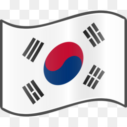 South Korea Flag PNG and South Korea Flag Transparent.