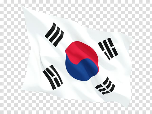 Flag of South Korea Flag of North Korea, Flag transparent.