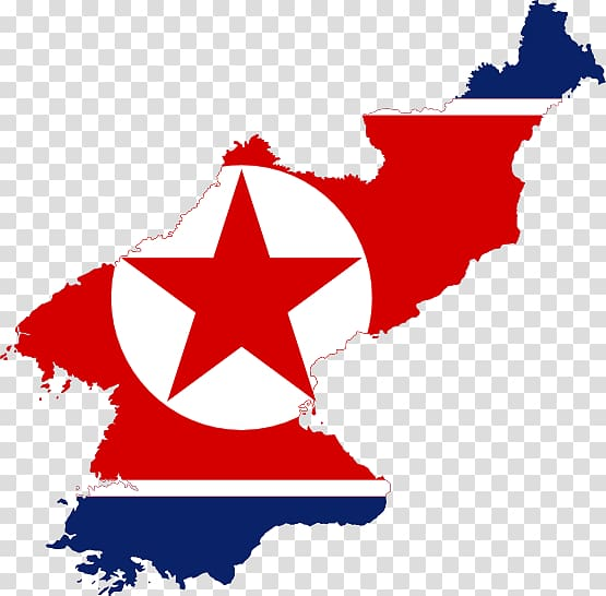 Flag of North Korea Flag of South Korea, Korea transparent.