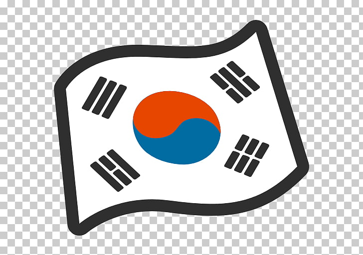 Flag of South Korea Flag of North Korea, korean PNG clipart.