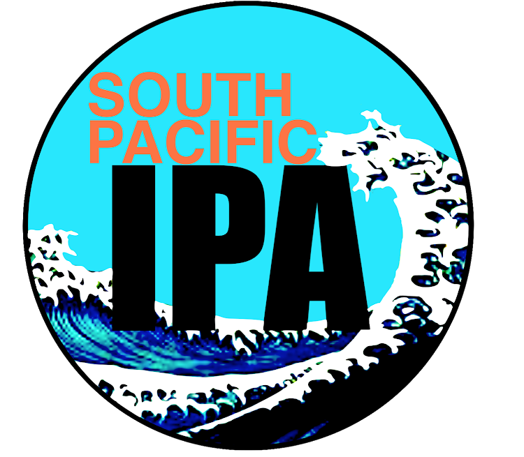 South Pacific IPA from Four Mile Brewing Company.