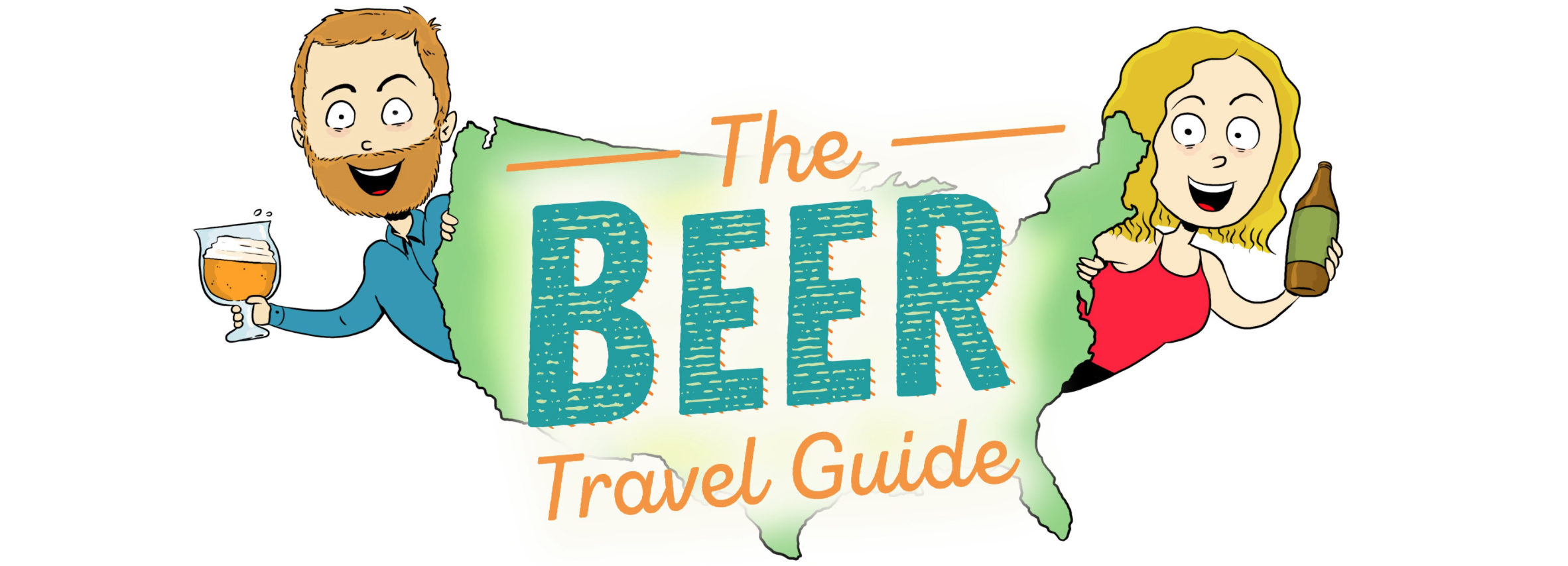 The Beer Travel Guide.