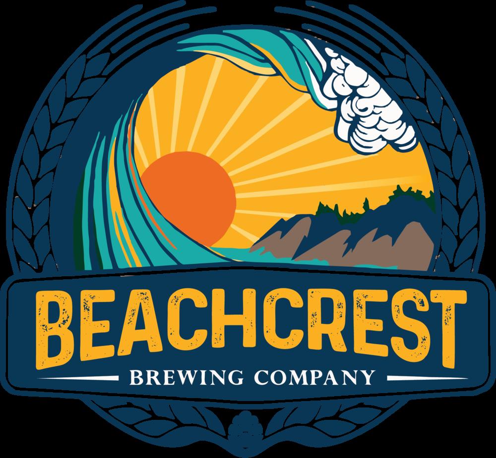Beachcrest Brewing Company.