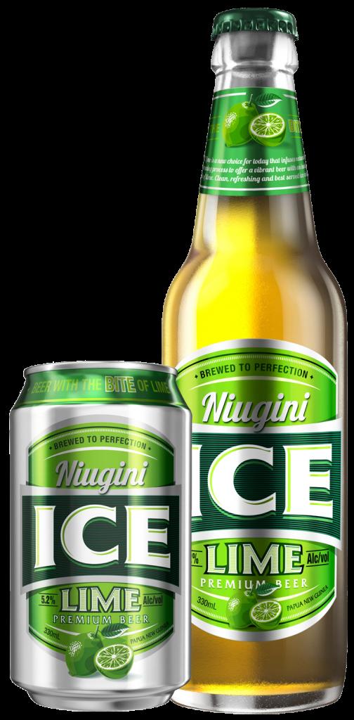 Niugini Ice.