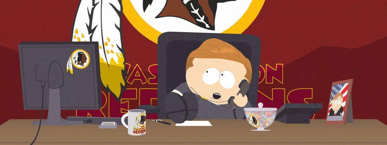 South Park: \