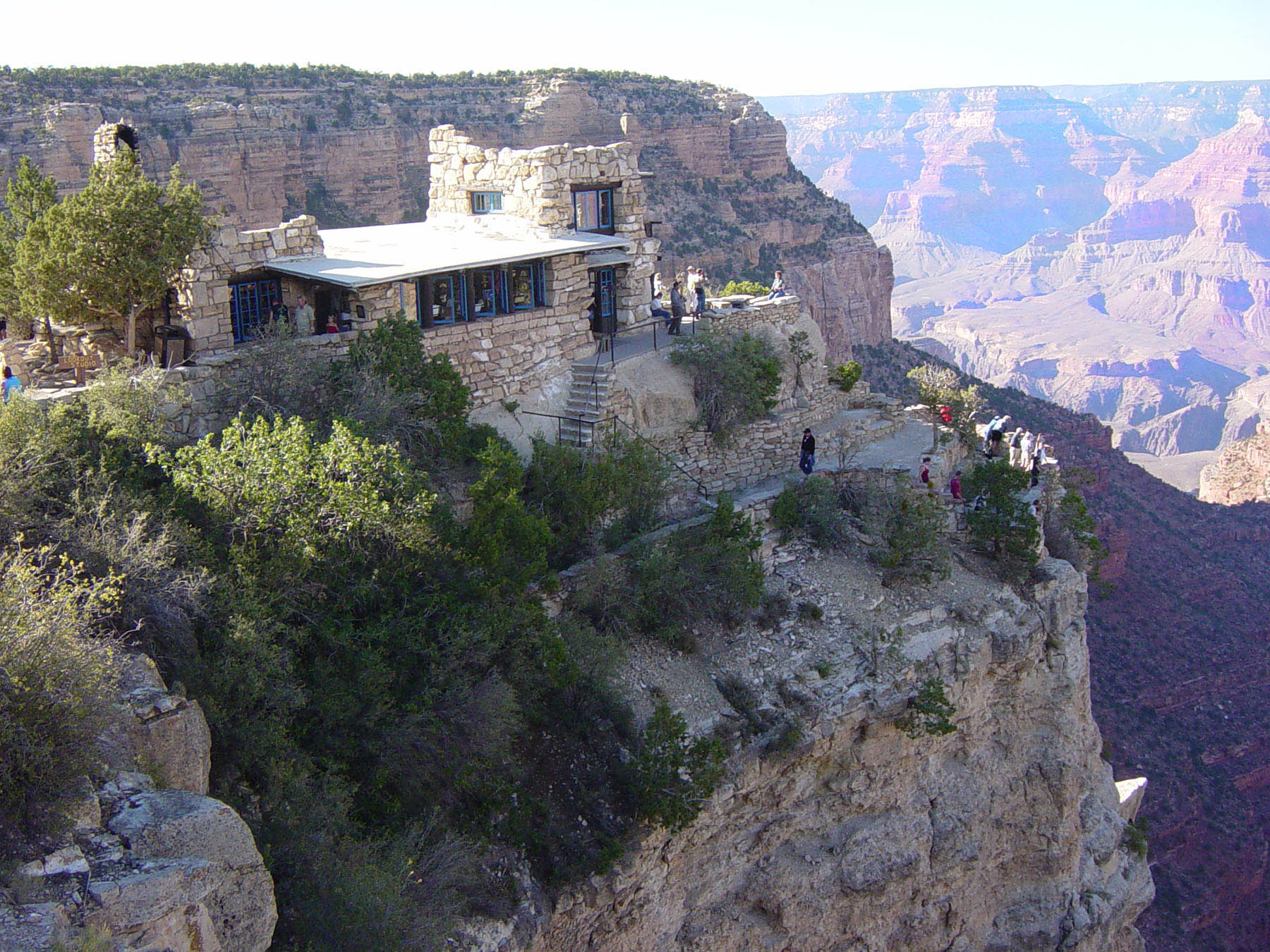 Free South Rim Grand Canyon Pictures.