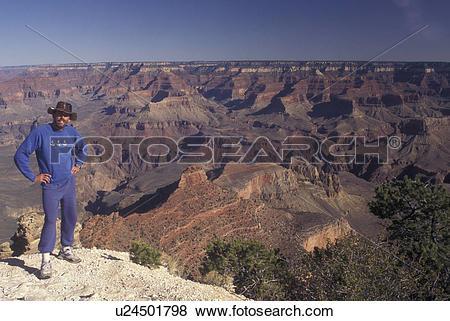 Pictures of Grand Canyon National Park, AZ, Arizona, South Rim.