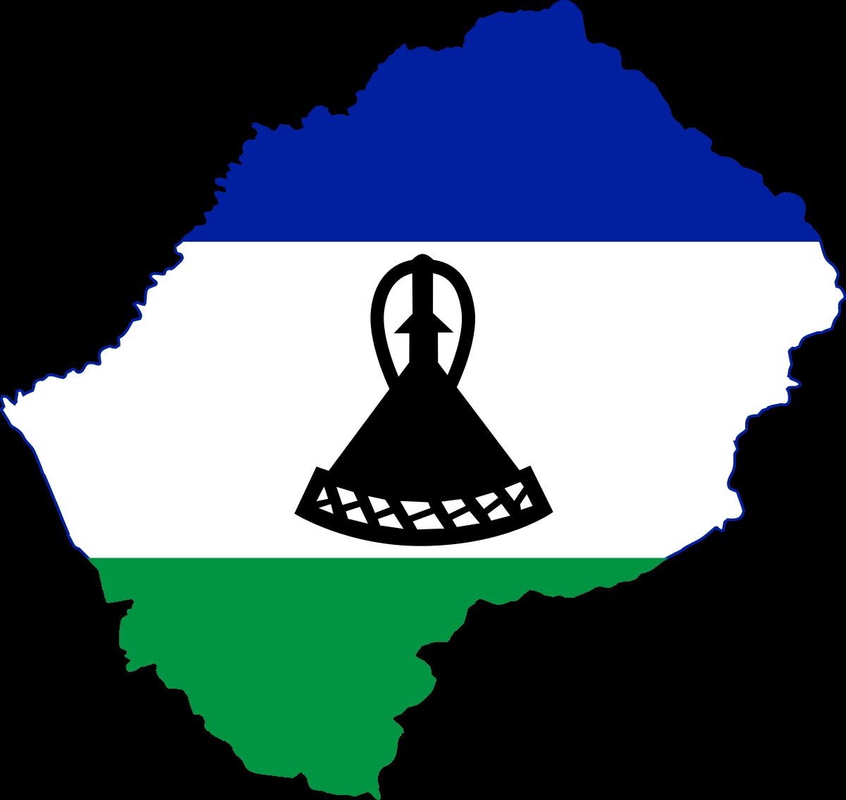 Lesotho Fatse La Bontata Rona.