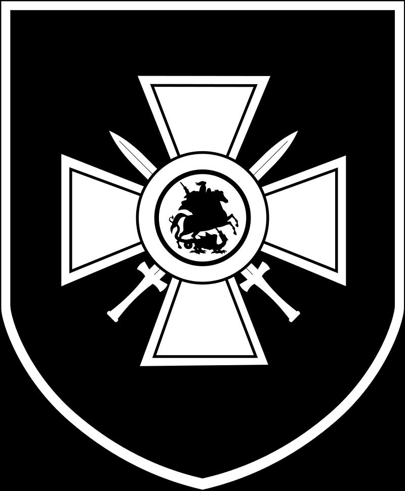 01) Área de operaciones: 1944: bolsa de Kamenets.