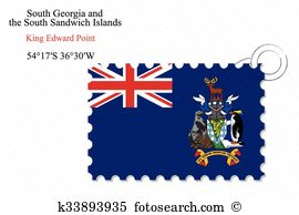 South georgia south sandwich islands Clip Art EPS Images. 98 south.