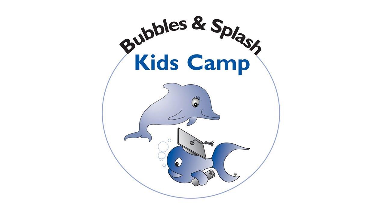 Bubbles & Splash Kids Camp at South Seas Island Resort.