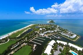 Captiva Island, Florida Resorts.