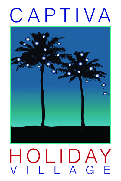 Captiva Holiday Village adds new holiday event; Holiday Stroll.