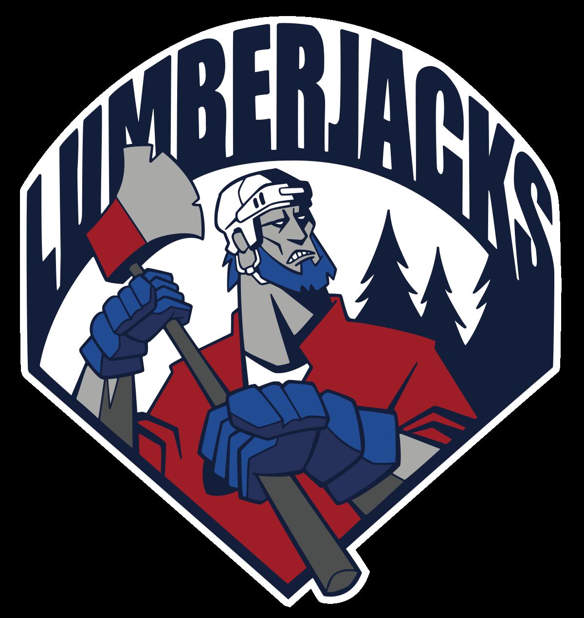 South Shore Lumberjacks.
