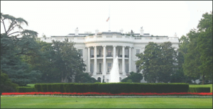 White House South Side Clip Art Download.
