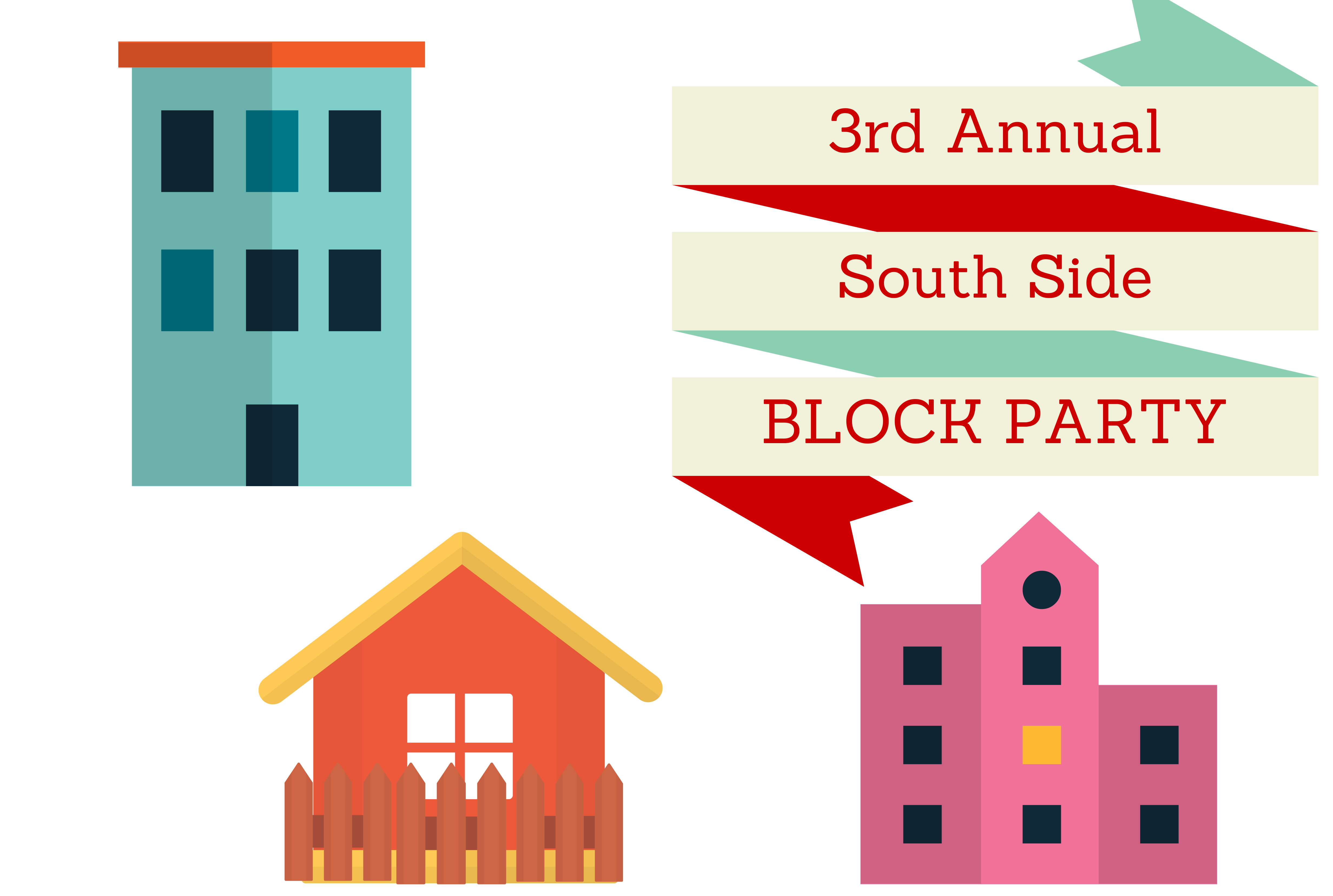 South Side Block Party.