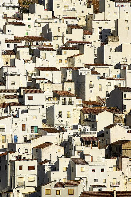 1000+ images about Pueblos blancos on Pinterest.
