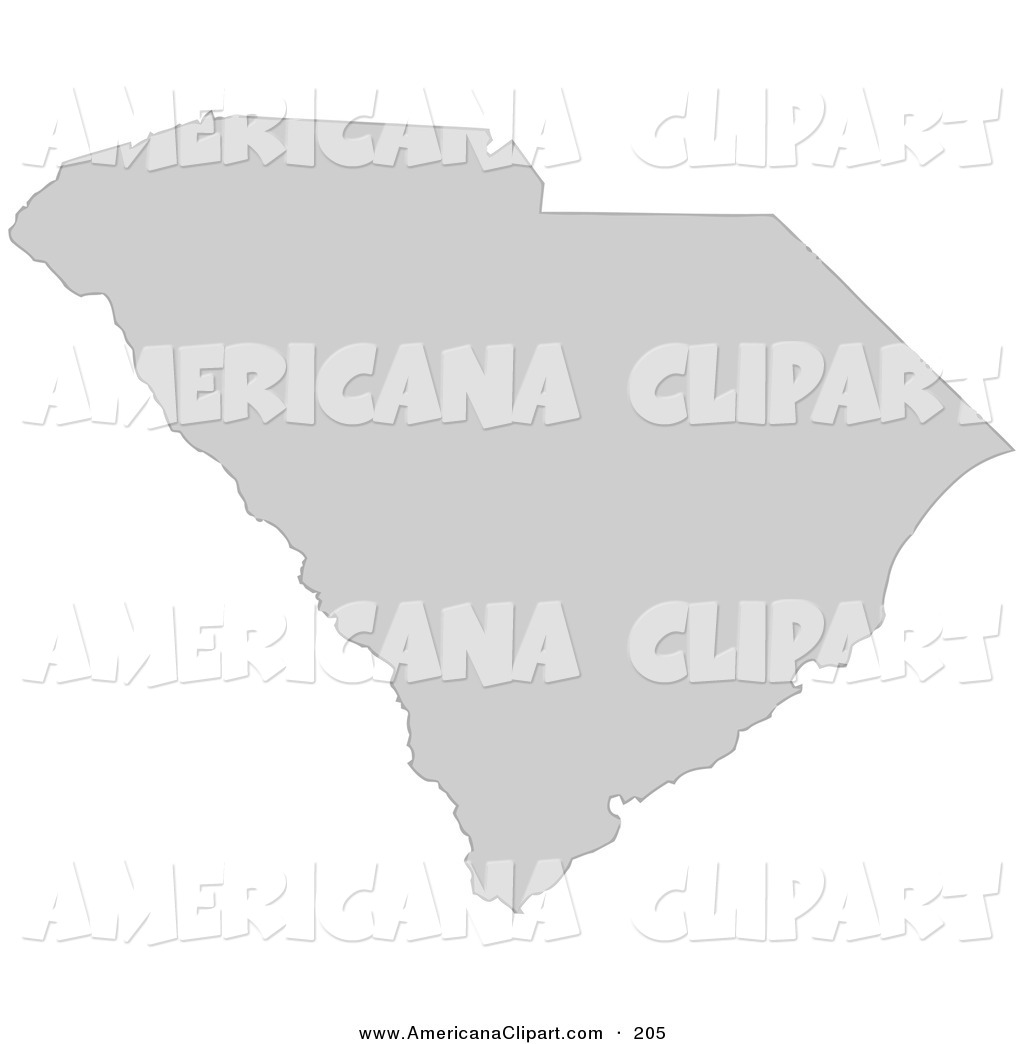 Individual United States Clipart.