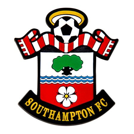 Find the Southampton FC badge competition!.