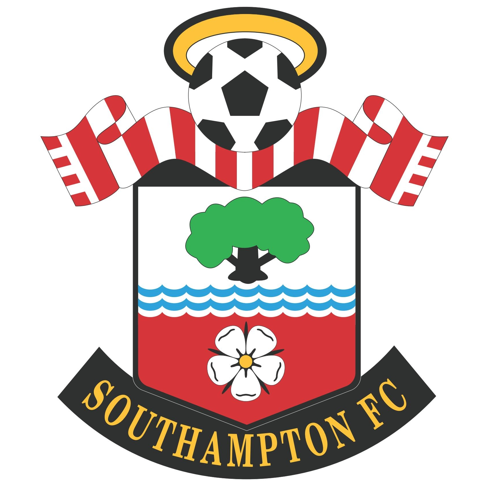 Football Club Clipart.