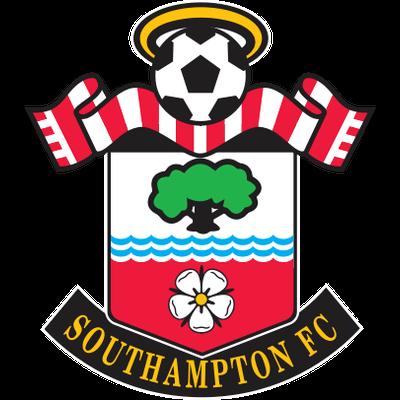 Southampton Fc Logo transparent PNG.