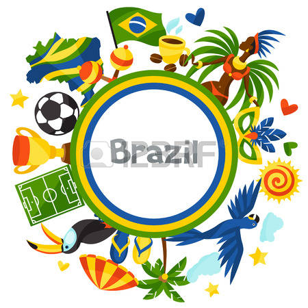 35,801 Brazil Stock Illustrations, Cliparts And Royalty Free.