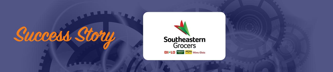 Southeastern Grocers Greensboro, NC.