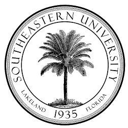 Southeastern University (Florida).