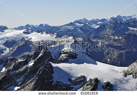 Southern Alps New Zealand Stock Photos, Royalty.