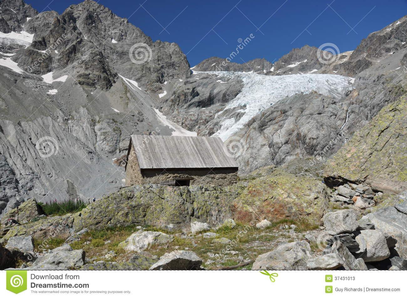 Southern Alps, France Stock Photos.