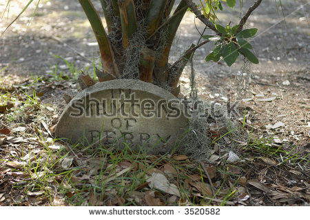 Pet Cemetery Stock Photos, Royalty.
