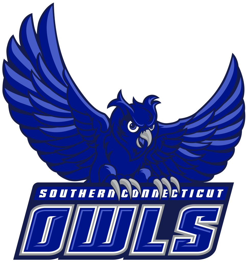 Southern Connecticut Fighting Owls.