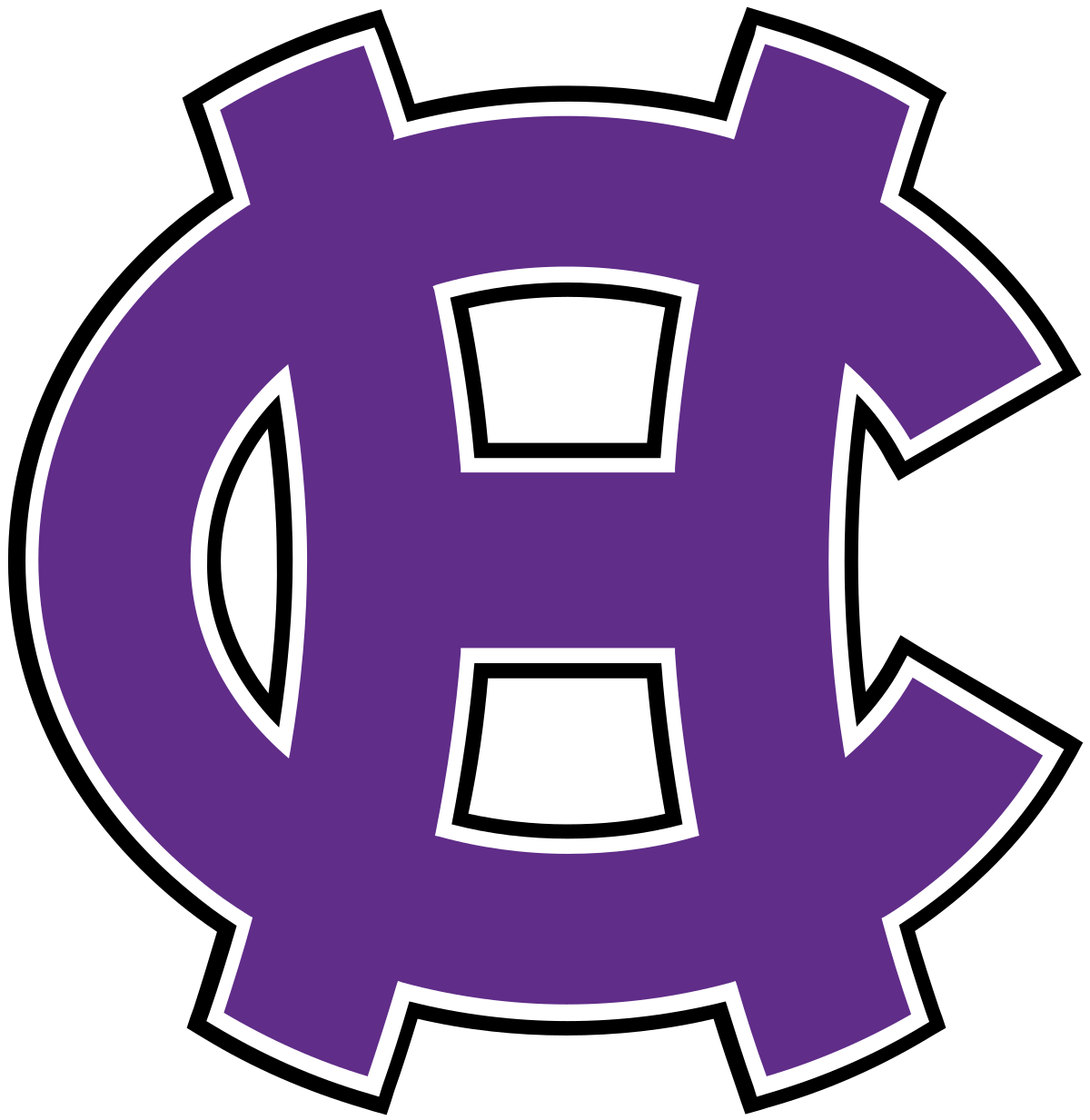 Holy Cross Crusaders men\'s basketball.
