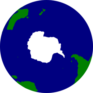 Earth Southern Hemisphere Clip Art at Clker.com.