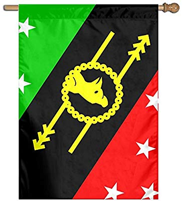 Amazon.com: Kuswaq Flag Of Southern Highlands Province Home.