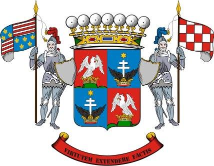 1360]Magyar Királyság (Hungary).