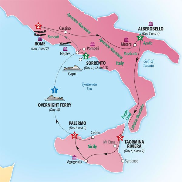 1000+ ideas about Southern Italy on Pinterest.