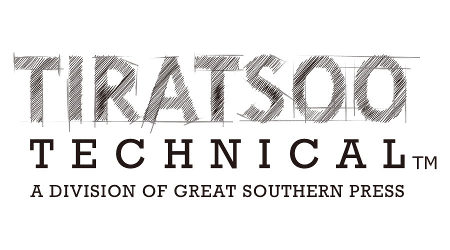Tiratsoo Technical, A Division of Great Southern Press.