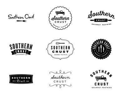 Southern Crust.