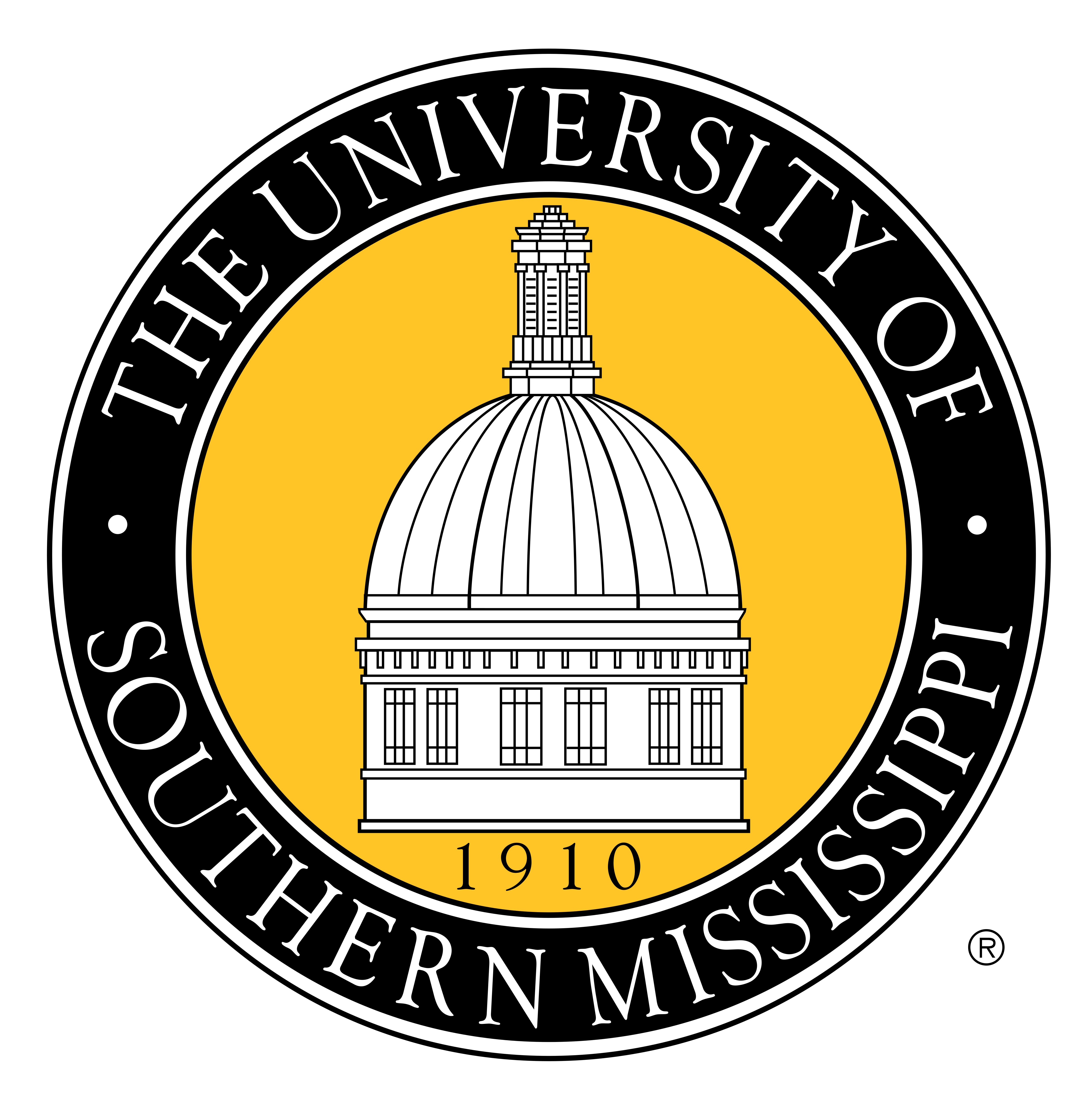 University of Southern Mississippi.