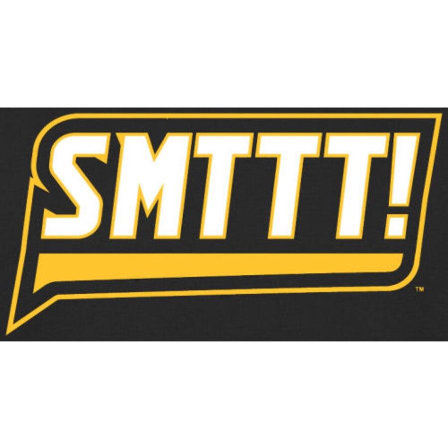 Men\'s Black Southern Miss Golden Eagles Alternate Logo One T.